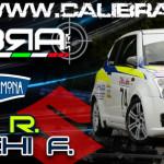 Rally Circuito di Cremona 2016, Calibra Motorsport al via con Roberto Ferri